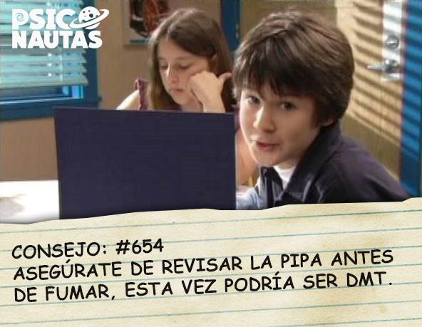 Consejo #654