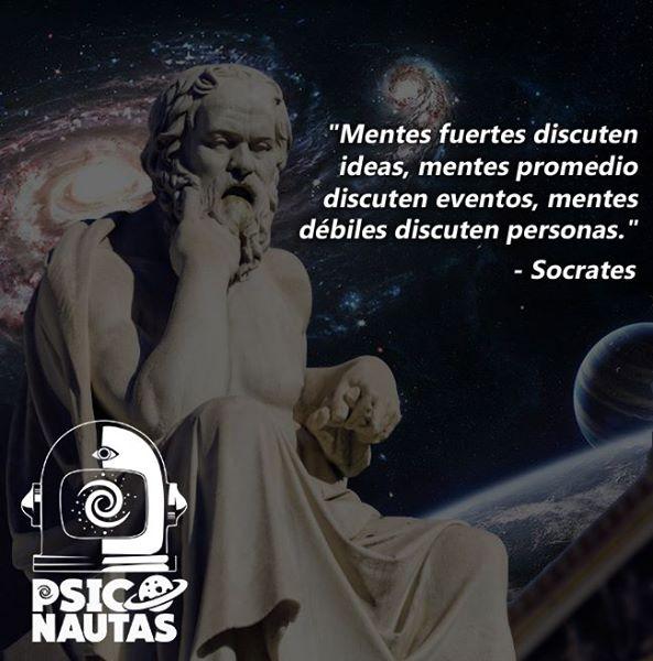 Socrates Psiconautas