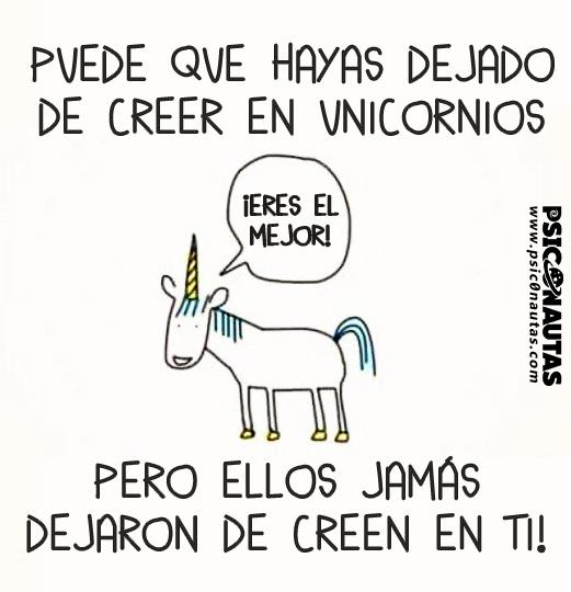 Unicornios <3