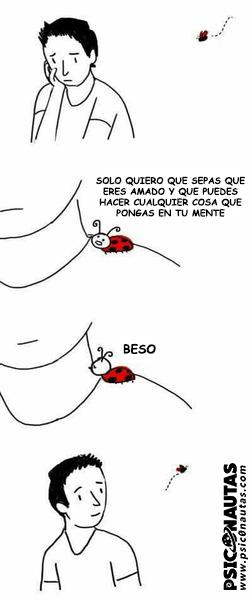 Beso :)