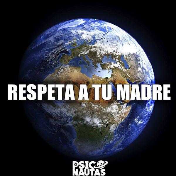 Respeta a tu madre