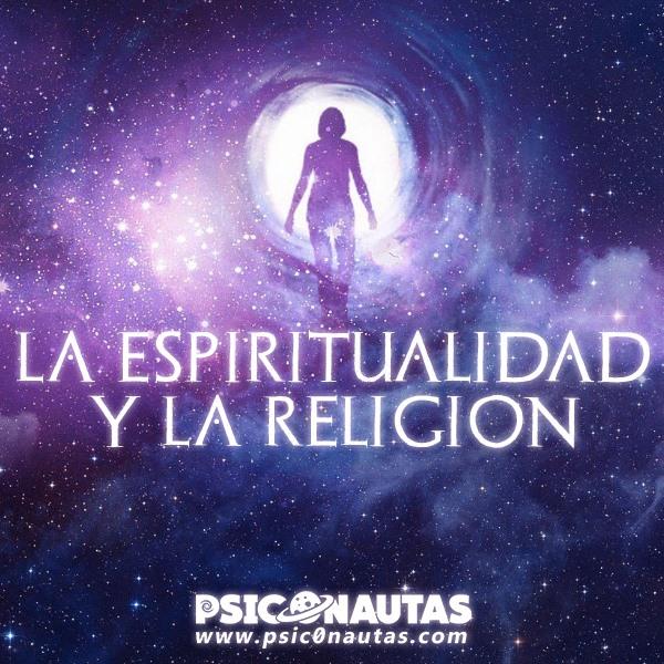 La espiritualidad y la religión