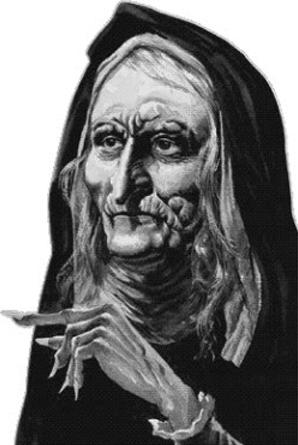 Las escalofriantes profecías de la Madre Shipton