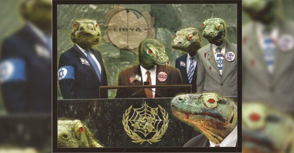MAFIA JÁZARA: Buscando el Gobierno Mundial a Toda Costa - PARTE 1