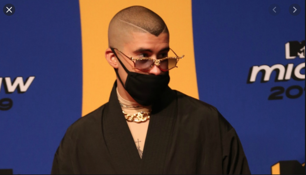"VIDEO: ""Bad Bunny"" es Parte de la Programación Predictiva"