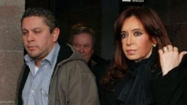 ARGENTINA: ASESINAN A EXSECRETARIO QUE DECLARÓ EN CONTRA DE EXPRESIDENTA CRISTINA FERNANDEZ