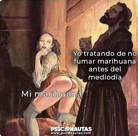 mi marihuana