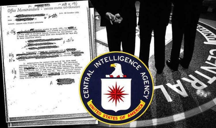 EE.UU: Estudios de la CIA sobre proyección astral y visión remota en los años 80's