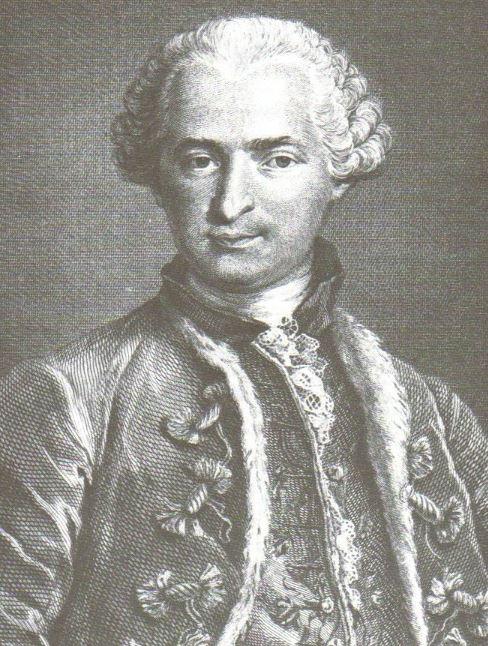 Conde de Saint Germain: La historia de un hombre que lo sabía todo y nunca murió