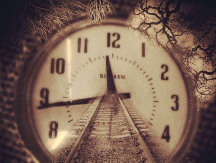 El viaje en el Tiempo y la Paradoja del Abuelo