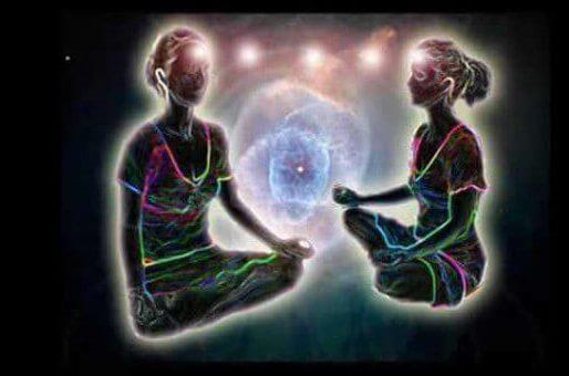 Telepatía como forma de comunicación Espiritual