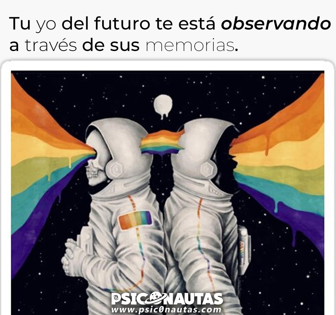 el yo del futuro